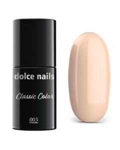 DOLCE NAILS Classic Color 003 lakier hybrydowy 6ml