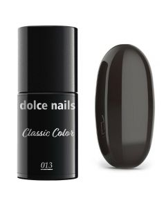 DOLCE NAILS Classic Color 013 lakier hybrydowy 6ml