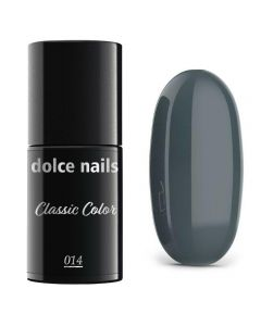 DOLCE NAILS Classic Color 014 lakier hybrydowy 6ml