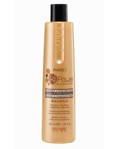 ECHOSLINE kiPower szampon z keratyną 350ml