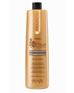 ECHOSLINE kiPower szampon z keratyną 1000ml