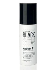 INEBRYA Black Pepper spray termoochronny 150ml