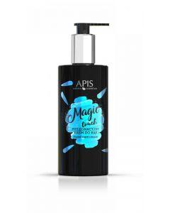 APIS Magic Touch pielęgnacyjny krem do rąk 300ml