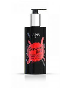 APIS Sensual Girl pielęgnacyjny krem do rąk 300ml