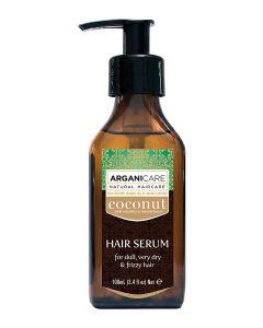 ARGANICARE Coconut serum do włosów suchych 100ml