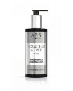 APIS Together 4 Ever nawilżający krem do pielęgnacji dłoni 300ml