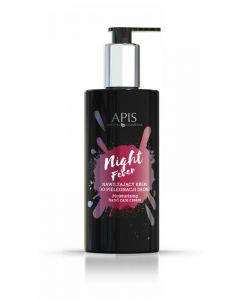 APIS Night Fever nawilżający krem do pielęgnacji dłoni 300ml