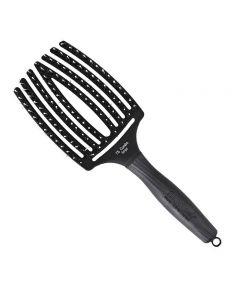 OLIVIA GARDEN FingerBrush COMBO LARGE Szczotka do włosów