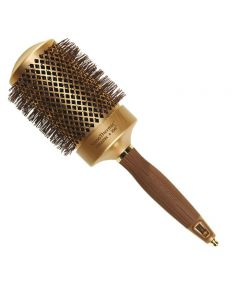 OLIVIA GARDEN Nanothermic NT64 szczotka do włosów 64mm