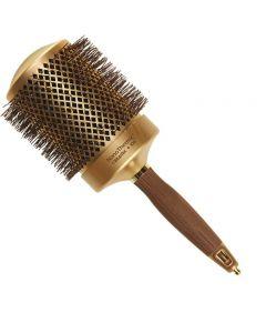 OLIVIA GARDEN Nanothermic NT82 szczotka do włosów 82mm