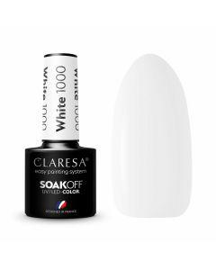 Claresa White 1000 5g