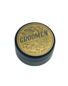 GROOMEN Earth balsam do brody 50g