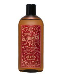GROOMEN Fire szampon do włosów 300g