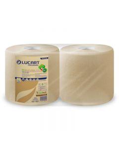 LUCART Ręcznik Eco Natural 800 - rolka