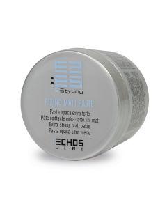 ECHOSLINE EStyling FIXING MATT PASTE 100ml matująca pasta do włosów