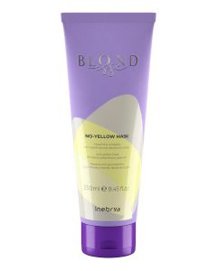 Blondesse No Yellow Maska 250ml