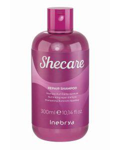 Inebrya Shecare Repair szampon 300ml