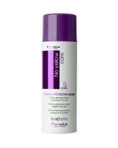 FANOLA NO YELLOW Krem termoochronny Thermo-Protective Cream 150ml