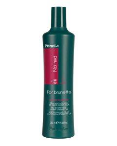 Fanola No Red szampon 350ml