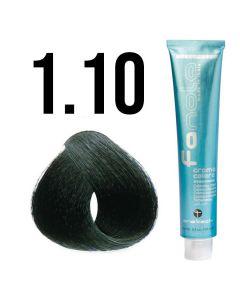 FANOLA 1.10 farba do włosów 100ml