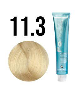 FANOLA 11.3 farba do włosów 100ml