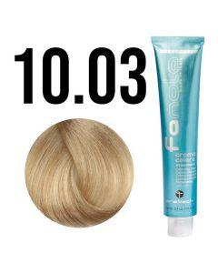 FANOLA 10.03 farba do włosów 100ml