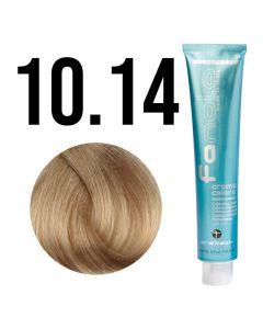 FANOLA 10.14 farba do włosów 100ml
