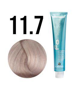FANOLA 11.7 farba do włosów 100ml
