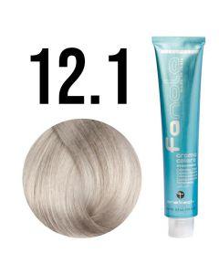 FANOLA 12.1 farba do włosów 100ml