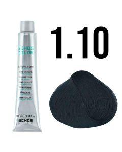 ECHOSLINE 1.10 farba do włosów 100ml
