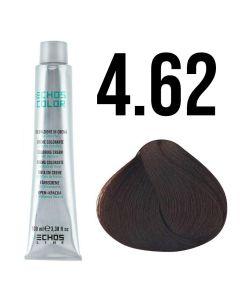 ECHOSLINE 4.62 farba do włosów 100ml