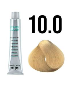 ECHOSLINE 10.0 farba do włosów 100ml
