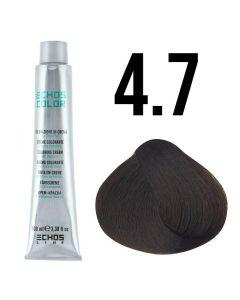 ECHOSLINE 4.7 farba do włosów 100ml