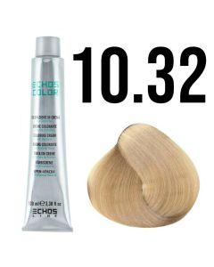ECHOSLINE 10.32 farba do włosów 100ml