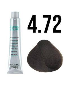 ECHOSLINE 4.72 farba do włosów 100ml