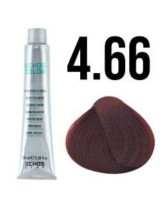 ECHOSLINE 4.66 farba do włosów 100ml