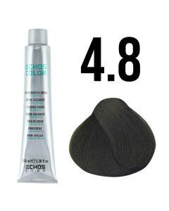 ECHOSLINE 4.8 farba do włosów 100ml