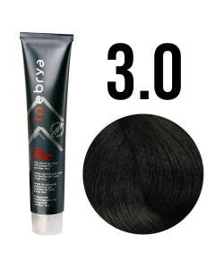 INEBRYA 3.0 farba do włosów 100ml