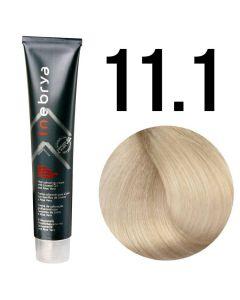INEBRYA 11.1 farba do włosów 100ml