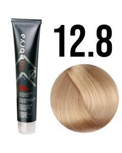 INEBRYA 12.8 farba do włosów 100ml