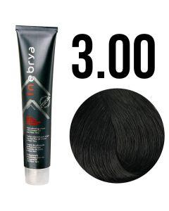 INEBRYA 3.00 farba do włosów 100ml