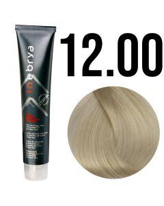 INEBRYA 12.00 farba do włosów 100ml